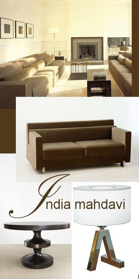 Indiamahdavi